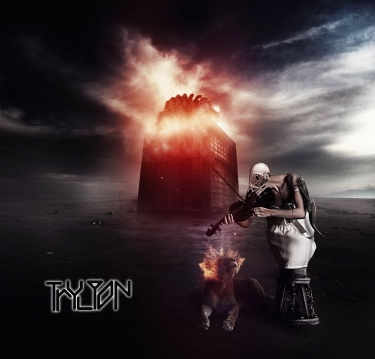 Trylion EP nr 1